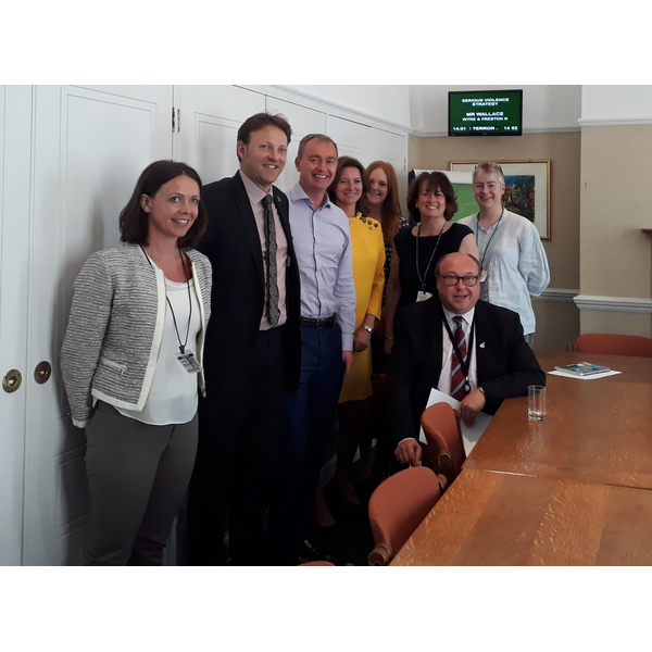 APPG on radiotherapy