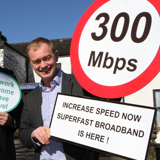 Ultrafast Broadband