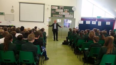 Kirkbie Kendal School