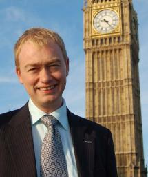 Tim in Westminster