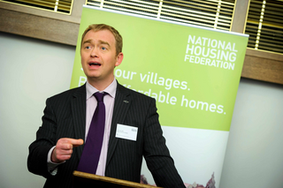 Speaking in Parliament to the National Housing Federation, South Lakes MP Tim Farron applauded the Save Our Villages campaign as it draws to a close but warned that the issue of affordable rural housing is still live.