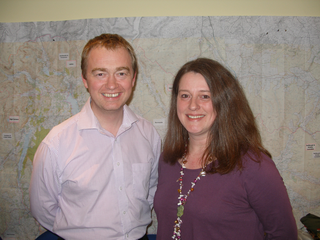 South Lakes MP Tim Farron has called on local residents to back a petition set up by Ambleside and Grasmere councillor Heidi Halliday, which is aiming to save vascular services for patients in the South Lakes.